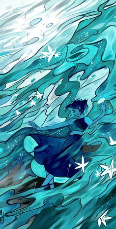 Steven Universe Anime, Steven Universe Pictures, Steven Universe Lapis, Steven Universe Wallpaper, Universe Art, Pearl Steven, Anime Backgrounds Wallpapers, Anime Fnaf, Fictional World