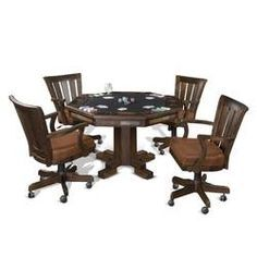 Reno 48 8 Player Poker Table Dining Table Table Poker Table