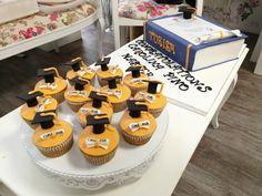 Cupcakes Palma de Mallorca Macarons, Chocolate, Donuts, Cupcakes, Desserts, Food, Gourmet, Birthday Cake, Candy Stations