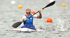 Her eighth Olympics! // 47-Year-Old Kayaker Aims for 'a Different Message' - NYTimes.com
