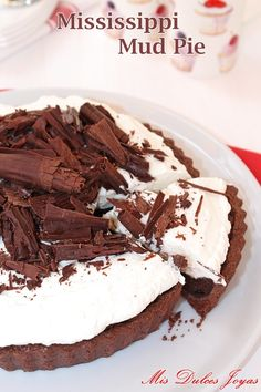 xxxxx Mississippi Mud Cake, Death By Chocolate, Sweet Pie, Cupcakes, Mud Pie, Yummy Cakes, Cake Recipes, Food And Drink, Sweets