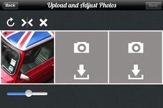 Tripty / upload photos