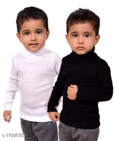 Checkout this latest Sweaters Product Name: *Agile Elegant Boys Sweaters* Fabric: Wool Sleeve Length: Long Sleeves Pattern: Self-Design Multipack: 2 Sizes:  0-6 Months, 6-12 Months, 12-18 Months, 18-24 Months, 0-1 Years, 1-2 Years, 2-3 Years, 3-4 Years, 4-5 Years, 5-6 Years Country of Origin: India Easy Returns Available In Case Of Any Issue   Catalog Rating: ★4 (813)  Catalog Name: Modern Comfy Boys Sweaters CatalogID_2040816 C59-SC1178 Code: 903-11006187-096