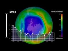 #Ozone layers are bouncing back, according to NASA scientists. #NPR reports.