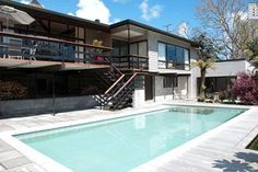Search residential properties for sale on Trade Me Property, New Zealand's number one real estate website. New Zealand Houses, Small Towns, Property For Sale, Real Estate, Outdoor Decor, Trees, Birds, River, Home Decor