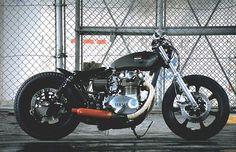 XS 650-yamaha