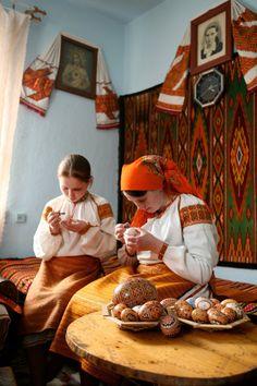Wonderful Ukrainian artists