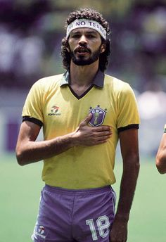 Brazilian Football Legend Socrates Dies At 57