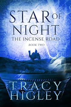 Star of Night: A Novella (The Incense Road Book 2) by Tracy Higley http://www.amazon.com/dp/B00Y1PFYCE/ref=cm_sw_r_pi_dp_QAmXvb1ZE1CXK