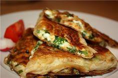 Бртуч - армянская кухня