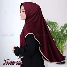 Beautiful Hijab, Pashmina Scarf, Hijab Fashion, Zipper, Shawl, Collection, Facebook, Detail, Style