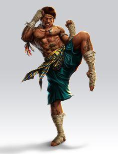 m Monk ArtStation - Muay thai Fighters, Saeed Jalabi Muay Boran, Material Arts, Muay Thai Martial Arts, Art Thai, Mode Man, Art Of Fighting, Martial Arts Styles, Creation Art, Poses References