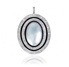 Ivanka Trump Pendant - Ivanka Trump - Featured Designers - Fine Jewelry - $24,500
