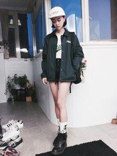 間違いなく可愛い♡レディースストリートファッション!|MERY [メリー]