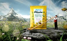 Swiss brands we love: Ricola