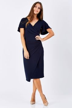 Let's Do Dinner Darling Outfit includes Leina Broughton, Lavish, and LOUENHIDE - Birdsnest Buy Online