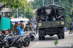 # whats happening in myanmar Military Coup, Monster Trucks, Shit Happens, Motorcycles, Motorbikes, Motorcycle, Choppers, Crotch Rockets