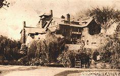 Congdon Castle, Yakima, Washington