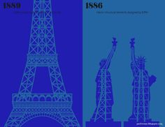 l'ingénieur - Paris vs. New York by Vahram Muratyan