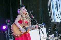 Pauline Jayne at The Gorge Amphitheatre. #Music #Country #Watershed