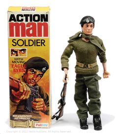 Action Man judo costume valued at up to $31,000