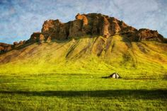 Iceland by Trey Ratcliff. Beautiful photography. Check out his site: www.stuckincustoms.com