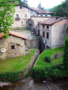 Potes, Cantabria