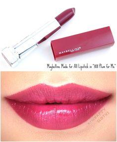 My Lipstick Colors and Travel Kits Lip Gloss Colors, Lipstick Colors, Lip Colors, Lipstick Shades, Too Faced, Maybelline Lipstick, Matte Lipstick, Frosted Lipstick, Lipstick Brands