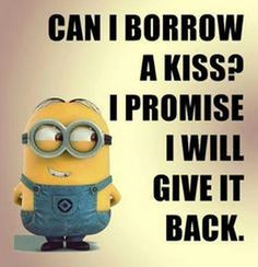 Funny Minions from Milwaukee (06:53:34 AM, Sunday 18, September 2016 PDT) – 11…
