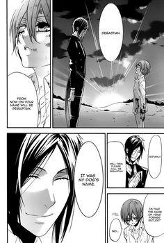 Kuroshitsuji chapter 62 - Page 10 of 37