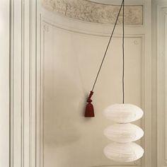 suspension Ceiling Lamp, Ceiling Lights, Lanterns, Lighting, Architecture, Design, Home Decor, Arquitetura, Decoration Home