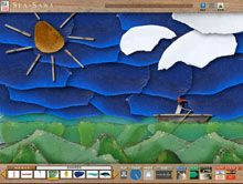 Interactive Art Games at the National Gallery Online - nga.gov