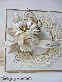 Gallery of handicrafts
