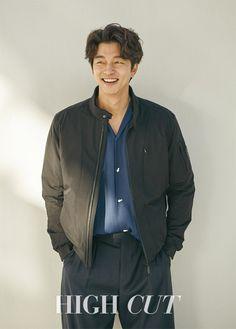 Gong Yoo Reveals He Wore More Than 182 Outfits in 'Guardian' | Koogle TV