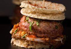 Sandwich orientalVoir la recette du Sandwich oriental >>