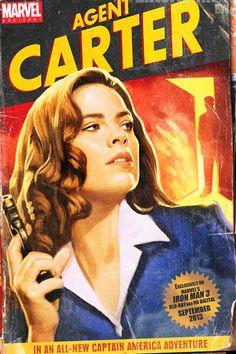 Đặc Vụ Carter - Marvel One-Shot: Agent Carter - 2013