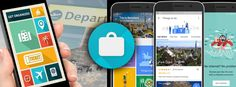 Check out these #TravelMobileApps every #traveler should have in their #smartphones while #traveling to new place. To download #apps, visit www.easytraveldeal.com - @easytraveldeal
