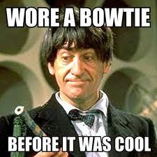 doctor who funny - Google Search  oh yeah 2nd doctor
