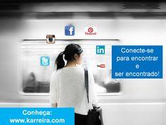 Como usar as redes sociais sem comprometer a vida profissional? 3 Dicas de ouro