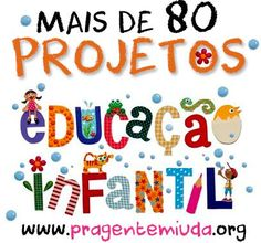 More than 80 Projects for Early Childhood Education - Einrichtungsstil Diy And Crafts, Crafts For Kids, Early Childhood Education, Kindergarten Activities, Pre School, Kids And Parenting, Kids Learning, Kids Playing, Art For Kids