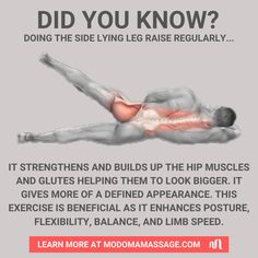 Did you know? - Health and wellness: What comes naturally Wellness Fitness, Physical Fitness, Fitness Diet, Yoga Fitness, Fitness Motivation, Health Fitness, Back Pain Exercises, Flexibility Workout, At Home Workouts