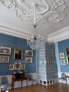 Latvia - Rundales palace - 19 | by lynetter