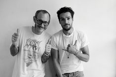 The Boys from Girls for GQ Style by Terry Richardson Fashion News, Girl Fashion, Fashion Beauty, Christopher Abbott, Girls Hbo, Terry Richardson, Silly Faces, The Other Guys, Gq Style