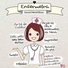 #EnfermagemPorAmor ❤ #PrazerEmCuidarDeVidas Nurse Cartoon, Nurse Aesthetic, Nurse Art, Nurse Love, Pet Water Fountain, Nursing Jobs, Cardiology, Greys Anatomy, Medicine