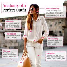 Your No-Fail Guide to the *Perfect* White-on-White Outfit, From @Andrea / FICTILIS / FICTILIS Linett