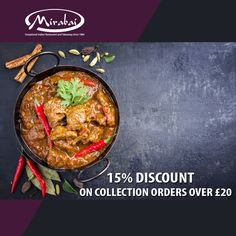 Mirabai offers delicious Indian Food in Marston, Oxford Browse takeaway menu and place your order with ChefOnline. Order Takeaway, Indian Food Recipes, Ethnic Recipes, Oxford, Menu, Delivery, Restaurant, Fresh, Heart