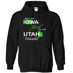 ustXanhLa002-030-Utah GIRL - #housewarming gift #gift table. BUY NOW => https://www.sunfrog.com/Camping/1-Black-79481421-Hoodie.html?68278