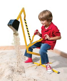 Look at this ALEX Super Sand Digger on #zulily today!
