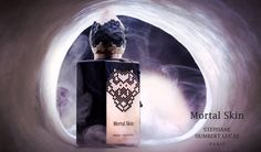 777 Mortal Skin EDP  «Dotyk chłodnej skóry węża, zapachowa fantasmagoria»