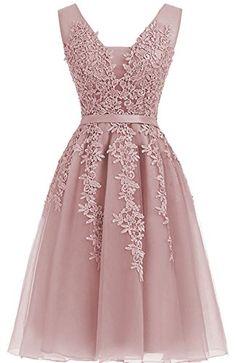 Cdress Tulle Short Homecoming Prom Dresses Applique Bodic... https://www.amazon.com/dp/B075D5T1Z7/ref=cm_sw_r_pi_dp_U_x_Xy9YAbP0TMW49